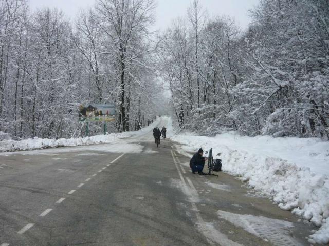 Дорога на Фанагорийку