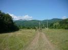 По дороге к Шпалорезу