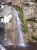 Водопад на Собер-Баше