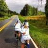 Девушки на велосипедах_16