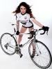Девушки на велосипедах_17