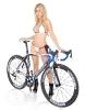 Девушки на велосипедах_18