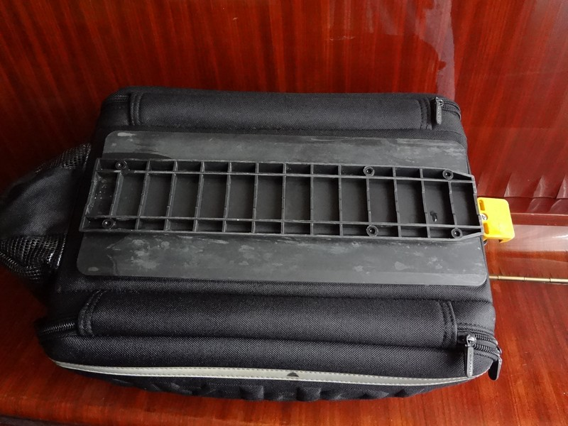 Велосумка Topeak MTX Trunk Bag DXP